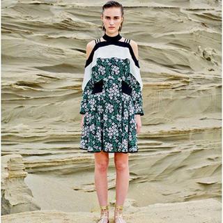mame - mame 16ss dress