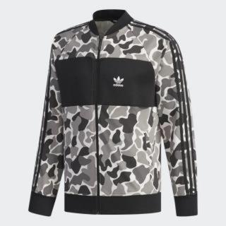 adidas - 定価12960アディダス迷彩ジャージ上M新品