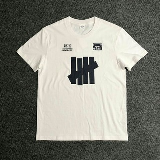 UNDEFEATED - UNDEFEATED UNOFTO  Tシャツ  男女兼用  *Large
