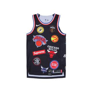 Supreme - Supreme Nike NBA Teams Authentic Sサイズ