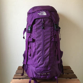 THE NORTH FACE - THE NORTH FACE TELLUS 30