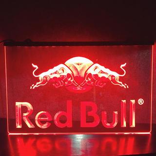 Red Bull ネオンパネル LEDパネル