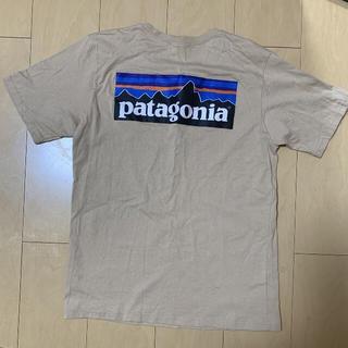 パタゴニア(patagonia)の訳あり Patagonia tシャツ(Tシャツ(半袖/袖なし))