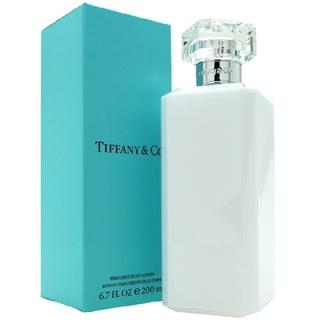 Tiffany & Co. - ティファニー TIFFANY & CO. ボディローション
