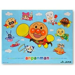 アンパンマン(アンパンマン)の新品☆アンパンマンのレジャーシート(その他)