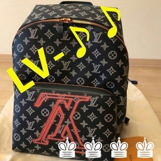 LOUIS VUITTON - ♪★ルイヴィトンl★♪リュックサック