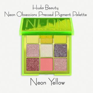 Sephora - Huda Beauty Neon Obsessions Palette
