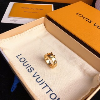 LOUIS VUITTON - Louis Vuitton リング