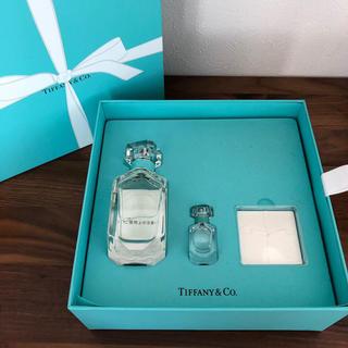 Tiffany & Co. - ティファニー オードパルファム 75mL/5mL・セラミック