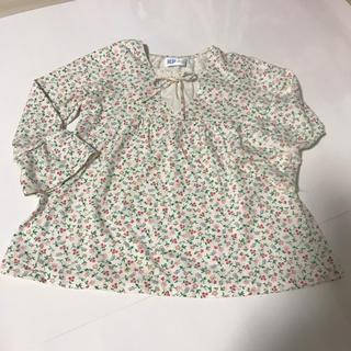 ニットプランナー(KP)のKP トップス チュニック(Tシャツ/カットソー)