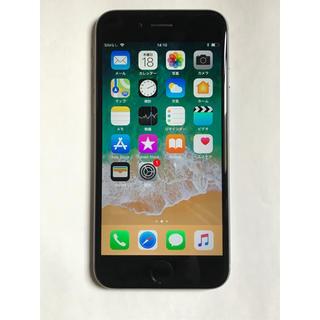 iPhone - iPhone6 16GB SOFT BANK