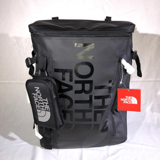 THE NORTH FACE - 【新品・未使用】THE NORTH FACE リュックサック&ポーチ☆2点セット