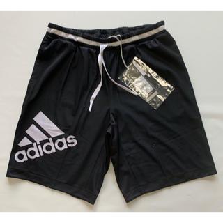 adidas - 新品★ アディダス ★ ハーフパンツ 短パン メッシュ ★ メンズ Lサイズ