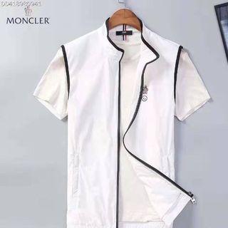 MONCLER - モンクレール ベスト