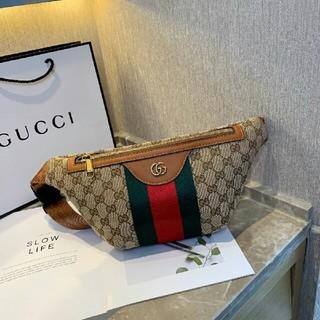 Gucci - Gucci ウエストポーチ