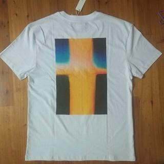FEAR OF GOD - FOG ESSENTIALS Boxy Photo TシャツS