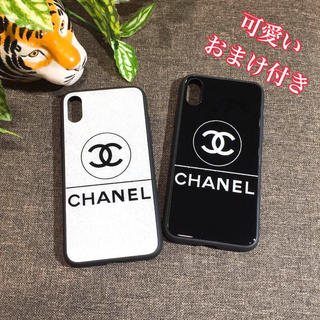 CHANEL - CHANEL iPhone ケース