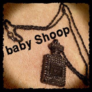ベイビーシュープ(baby shoop)の☆あくび様ご予約商品☆(ネックレス)