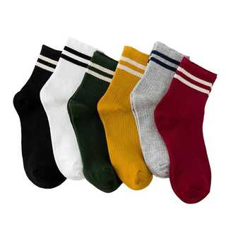 POSO 靴下 おもしろ靴下 蒸れない靴下 綿 レディース(ソックス)