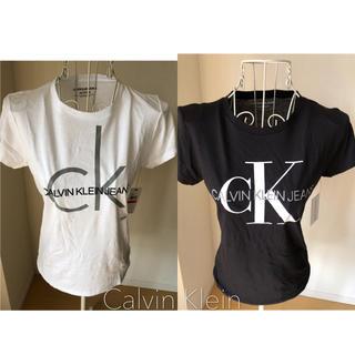 カルバンクライン(Calvin Klein)のCalvin  Klein★Tシャツ 2枚セット(Tシャツ(半袖/袖なし))