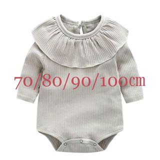 ベビーギャップ(babyGAP)のロンパース 70/80/90/100㎝(ロンパース)