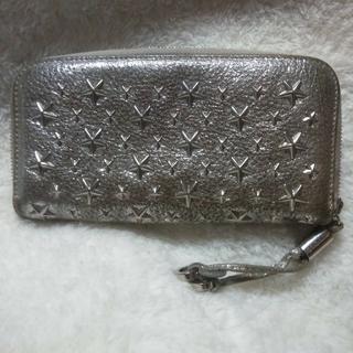 JIMMY CHOO - ジミーチュウ財布