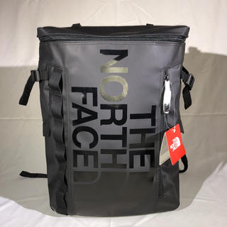 THE NORTH FACE - 【新品・未使用】2019年春夏 THE NORTH FACE ヒューズボックス