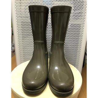 プラダ(PRADA)のPRADA SPORTS レインブーツ 長靴(レインブーツ/長靴)
