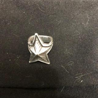クロムハーツ(Chrome Hearts)のCody Sanderson Small Depp Ring US7.5号(リング(指輪))