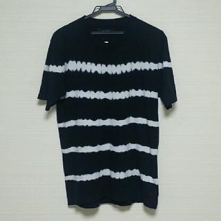 nano・universe - ナノユニバース メンズ Tシャツ
