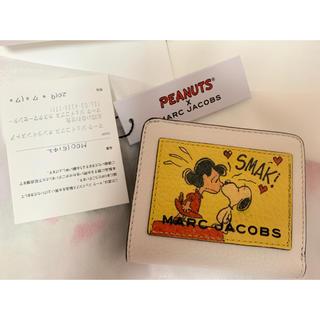 マークジェイコブス(MARC JACOBS)のマークジェイコブス ピーナッツ コラボ 財布(財布)