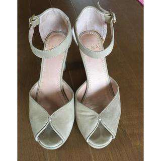 イエナ(IENA)のイエナ サンダル 靴(サンダル)