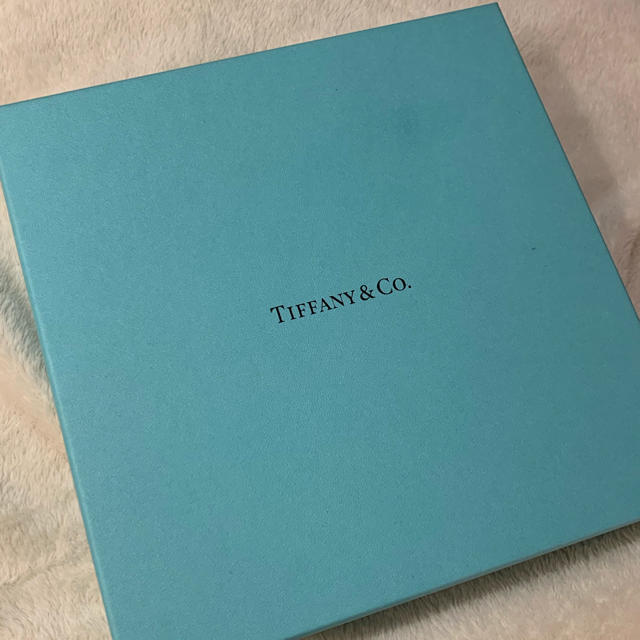 Tiffany & Co.(ティファニー)のティファニー5thアベニュープレート インテリア/住まい/日用品のキッチン/食器(食器)の商品写真