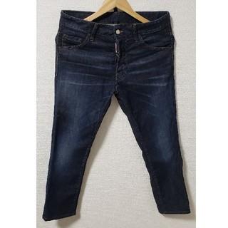 ディースクエアード(DSQUARED2)のDSQUARED2 Cool Guy Jeans ブルーデニム(デニム/ジーンズ)