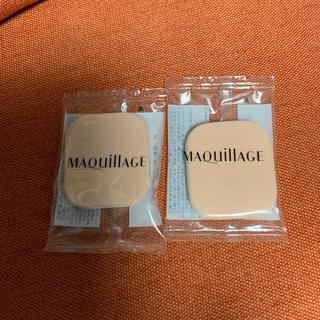 MAQuillAGE - スポンジ