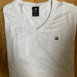 ジースター(G-STAR RAW)のG-STAR  ROW Tシャツ(Tシャツ/カットソー(半袖/袖なし))