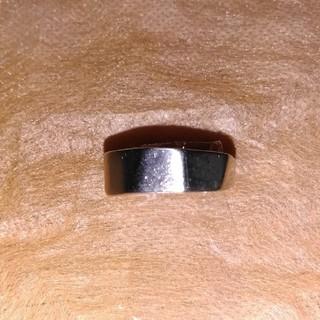 4面カットリング925(リング(指輪))