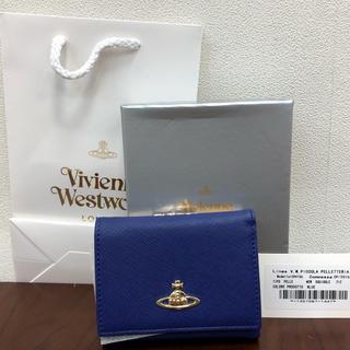 Vivienne Westwood - すぐ発送できます^_^ヴィヴィアンウエストウッド  財布 かわいい オシャレ