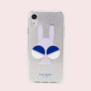 kate spade new york - ケイトスペード    XR ケース  iphone  kate spade