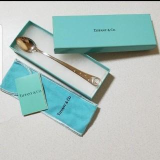 ティファニー(Tiffany & Co.)のティファニー スプーン(スプーン/フォーク)