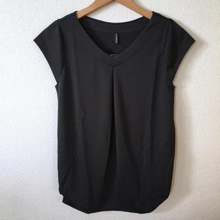 新品 ダンスキン  Tシャツ  ヨガウェア  L