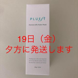 プルエスト 洗顔ジェル 20-22日発送不可