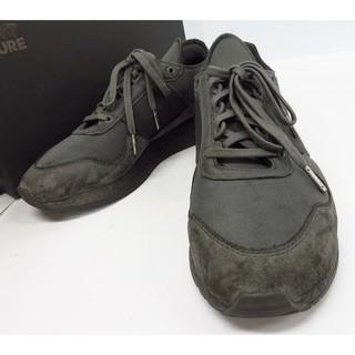 adidas/アディダス NY PRESENT ARSHAMダニエル・アーシャム(スニーカー)
