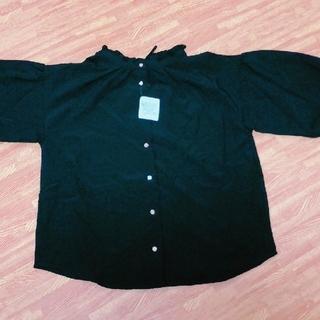 tip top - 🐥新品ブラウス🐥可愛い袖❗