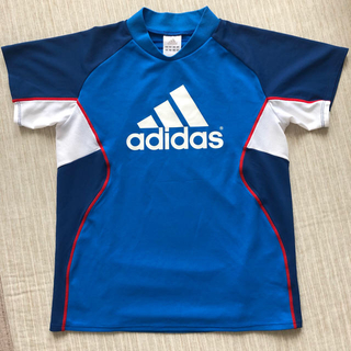 adidas - アディダスTシャツ140センチ9歳〜10歳