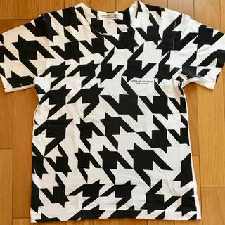コムデギャルソン(COMME des GARCONS)のrobe de chambre COMME des GARCONS  tシャツ(Tシャツ(半袖/袖なし))