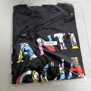 Anti Social Social Club x BT21 コラボTシャツ(Tシャツ/カットソー(半袖/袖なし))