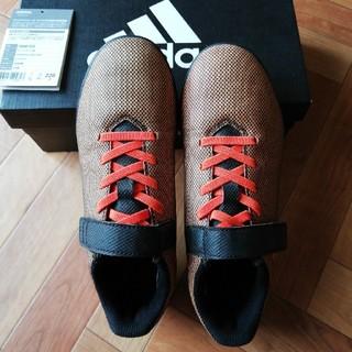 adidas - アディダス トレーニングシューズ 22センチ