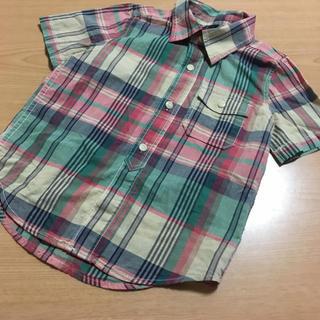 babyGAP - BabyGap 3years 半袖シャツ 約95cm