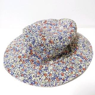 マーキーズ(MARKEY'S)のocean&ground ハット 54cm(帽子)